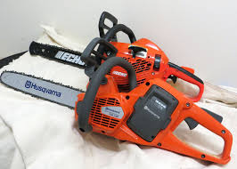 best chainsaw. select the best chainsaw for you by determining blade length.