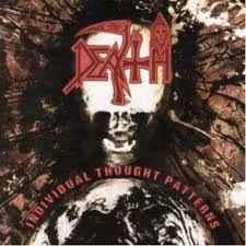Death Individual Thought Patterns Delectable DEATH Individual Thought Patterns BLACK VINYL Nuclear Blast
