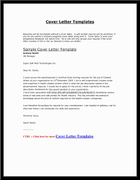 how to make a cover letter through email resume templates how to make a cover letter through email 4 ways to write a successful cover letter