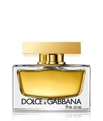 <b>Dolce & Gabbana The One</b> Parfum online bestellen | FLACONI
