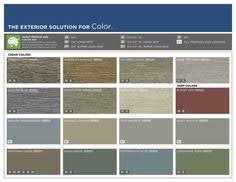 Mitten Siding Color Chart 24 Best Mastic Vinyl Siding Images Vinyl Siding Mastic