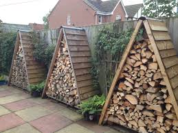 Wood stores/shed....basic principles for construction of store and storage  ?  Singletrack Forum