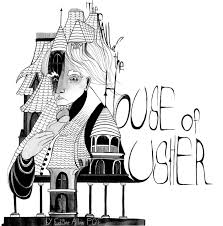 the fall of the house of usher essay essay services toronto haunted house clip art
