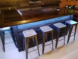 15 diy basement bar plans how to