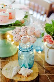 Mermaid Party Ideas For A Little Girls Birthday Ramshackle Glam