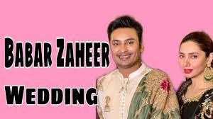 exclusive mahira khan s dance on babar