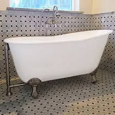 54 cast iron swedish tub gentry from the tub connection