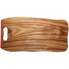 Amanprana Planche En Bois De Cuisine Qi Board Di 29 43 Cm Amanprana