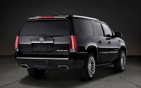 WOT Opinion: What the 2014 Cadillac Escalade Needs to Topple the ...