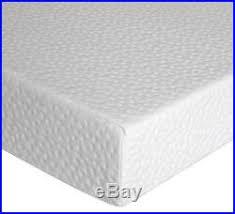 mattress no springs. new 12 double 4ft6 memory foam mattress no springs all matt
