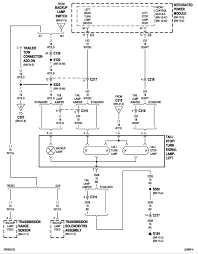 2001 dodge ram foglight wiring diagram diagrams for