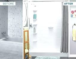 how much is bath fitter. Bathtub Fitters Bath Fitter Difference Cost With For Tub To Shower . How Much Is T