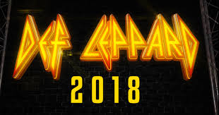 <b>DefLeppard</b>.com | 2019 Tickets On Sale Now