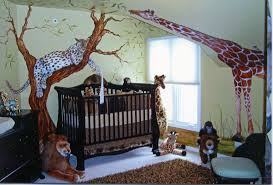 jungle bedroom wallpaper wall stickers not on the high street for