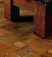 Tuscan Terra Cotta Tiles