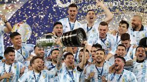 Copa America 2021 final: Argentina beats Brazil 1-0 - CNN