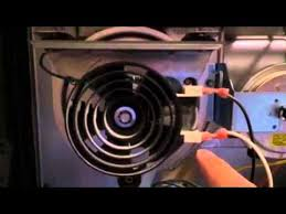carrier draft inducer assembly. carrier draft inducer assembly