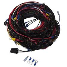 old chevytrucks classic truck parts shopping cart 1939 46 wiring harness pvc alternator chevrolet and gmc pickup truck 1940 1941 1942 1943 1944 1945 1946 1939 46 wiring harness
