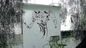 awesome paint wall for projector lovely mural murals you ll love part best screen paint wall