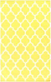 gray area rug 5x7 yellow area rug modern rug vogue yellow white geometric trellis rug yellow