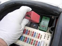 capacitor 1997 volvo 850 wagon project volvo 850 fuse panel at Volvo850 Fuse Box