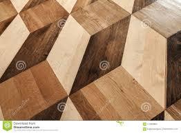 Wood Parquet Design Classic Wooden Parquet Floor Design Stock Photo Image Of
