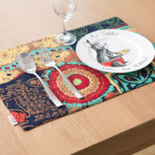 brand new sun flower table flag table mat retro chinese cotton linen double coffee table cloth