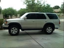 2005 Tacoma wheels on 3rd gen 4Runner Pics? - Toyota 4Runner Forum ...