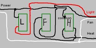wiring bathroom fan heater wiring diagram show bath heater fan switch light wiring diagram wiring diagram sample wiring bathroom fan heater wiring bathroom fan heater