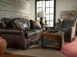 Easton Leather Sofa 1600 L