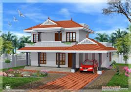 Small Picture Home Design Small House Elevation With Rendering And Drawing