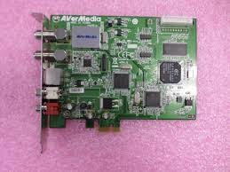 avera m791 b ntsc atsc tv tuner capture desktop pc pci express