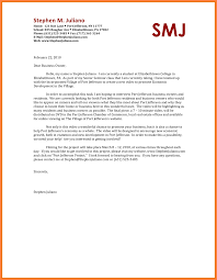 Business Letter Email Template The Best Sample Sqw Saneme
