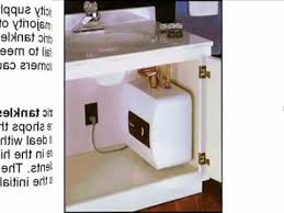 under counter hot water heater. Exellent Under The Drawbacks Of Electric Tankless Water Heaters On Under Counter Hot Heater YouTube