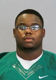 Louis Fields - 2014 - Football - Jacksonville University