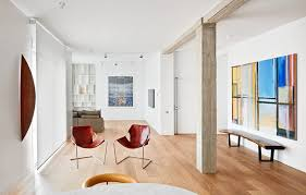 apartment interior decorating. The Perfect Home And Art Gallery Combo Revealed Inside This Apartment Interior Decorating