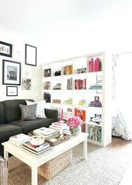 studio apartment furniture layout placement54 studio