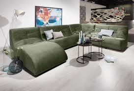Domo Collection Wohnlandschaft Mit Relaxelement