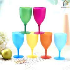plastic stemless wine glasses bulk acrylic wine glasses bulk plastic wine glasses bulk plastic wine glasses plastic stemless wine glasses