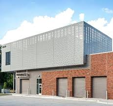 image result for perforated metal panel corrugated panels suppliers