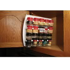 Large Sliding Cabinet Spice Rack ...