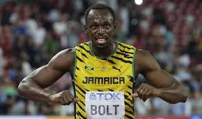 Usain Bolt Diet Chart In Hindi Usain Bolt Height Weight Body Statistics Healthy Celeb