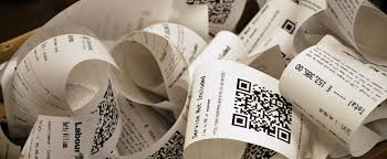 Why You Need To Say No To Receipts Sustainability