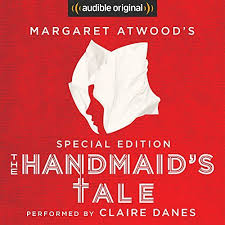 the handmaid s tale audiobook margaret atwood valerie martin  the handmaid s tale audiobook margaret atwood valerie martin essay ca
