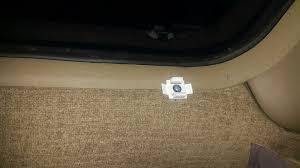 <b>Шторки в салон</b> Honda Stepwgn — Honda Stepwgn, 2.0 л., 2002 ...