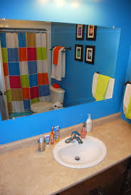 Kids Bathroom Ideas for Your Little Boys | HomeoOfficee.Com