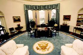 oval office history. photos the white houseu0027s oval office dcor through history vanity fair