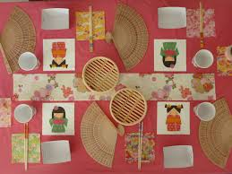 Japanese Style Table Setting How To Clean Restore A Cast Iron Skillet With Pictures