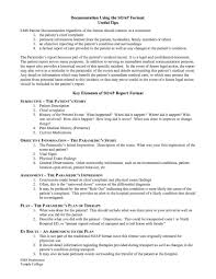 Chart Ems Report Example Bedowntowndaytona Com