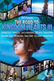 The Road to Kingdom Hearts III (2019)